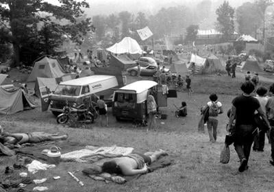 Powder Ridge Rock Festival: The greatest show that never was