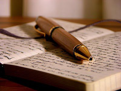 pen-and-notebook