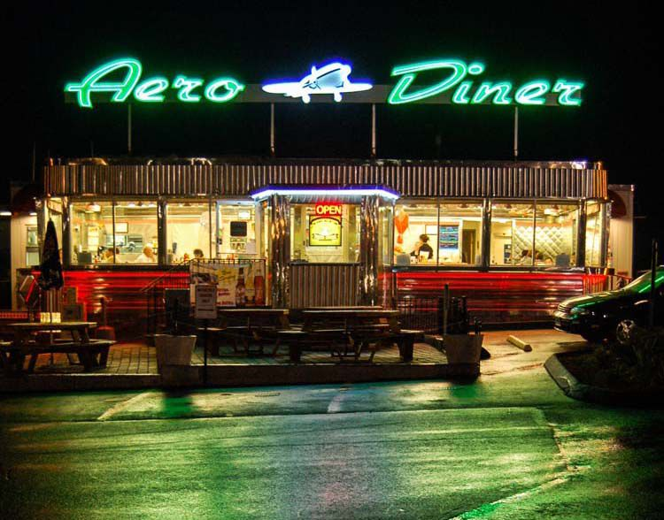 Connecticut's Best Diners: 22 Great Greasy Spoons | FOOD & DRINK