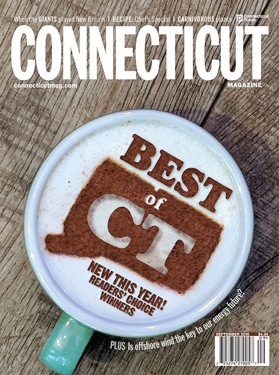 Best of Connecticut 2018 | THE CONNECTICUT STORY