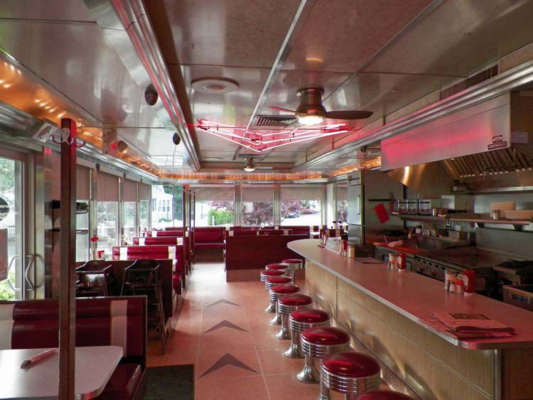 Connecticuts Best Diners 22 Great Greasy Spoons Food Drink