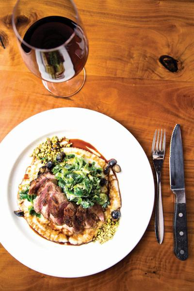Review: Hartford's Firebox Brings Food From Farm to Factory