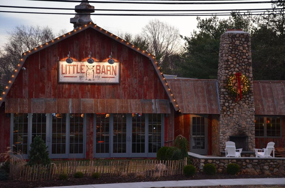 Little Barn
