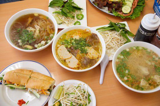 The Place for Authentic Vietnamese Pho Is Pho Hong Thom in Bridgeport