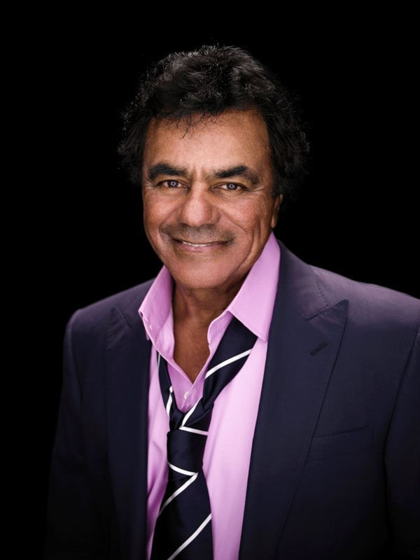 At 80, Legendary Singer Johnny Mathis Not Slowing Down | A&E ...