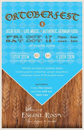 Engine Room Mystic Ct: Oktoberfest A Perfect Time To Discover A Burger Paradise
