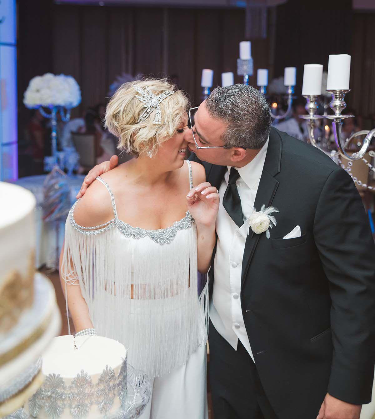 Real Wedding: Jessica Pace & Brian Altieri