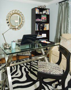 Connecticut Home: Home Office Primer
