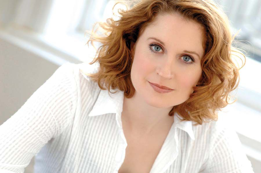 Christiane Noll is set to perform in the musical Next to Normal.jpg