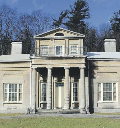 Hyde Hall project receives state grant