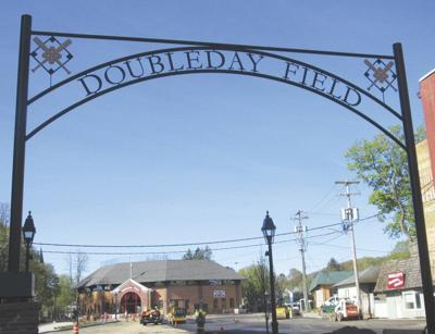Doubleday will not reopen this season; remaining games canceled