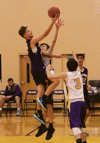Sports Roundup: Cooperstown boys fall to Delhi