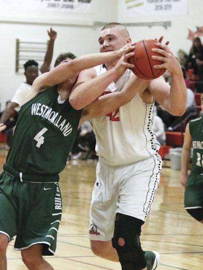 Coop boys top Westmoreland for 9th straight win