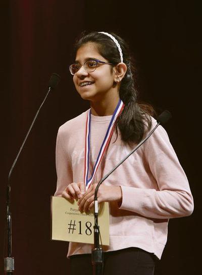 Cooperstown seventh-grader wins spelling bee
