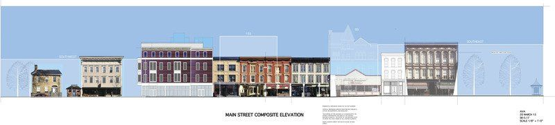 Hotel project to get first public hearing