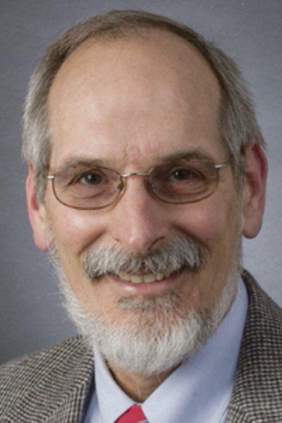 Doctor earns award for work in schools