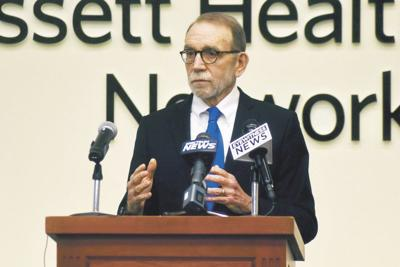 Bassett says full services will resume in coming weeks