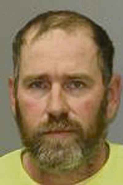 Edmeston man arrested on rape charge