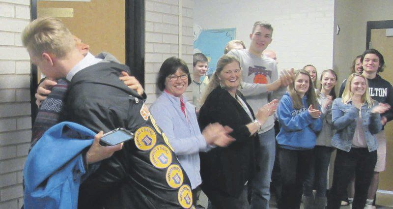 Mebust's legacy unmatched at CCS | Local Sports