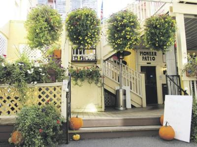 Cooperstown properties earn honors