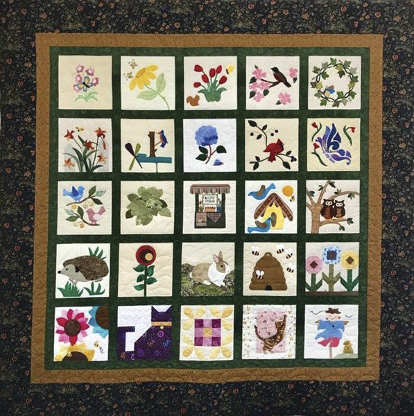 CAA to host quilt show