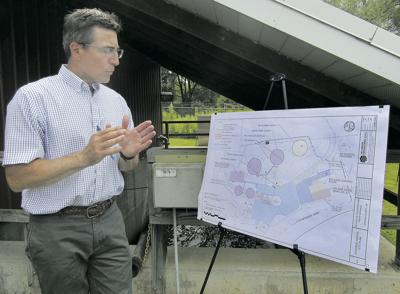 Cooperstown starts overhaul of wastewater plant