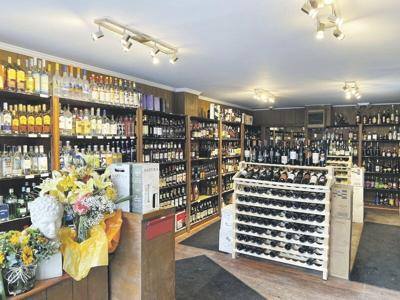 Longtime liquor store gets new owners