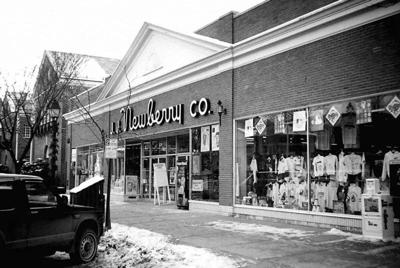 Backtracking: In Our Times: Cooperstown Main Street business changes made in April 1960