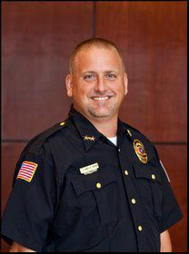 Police chief placed on leave