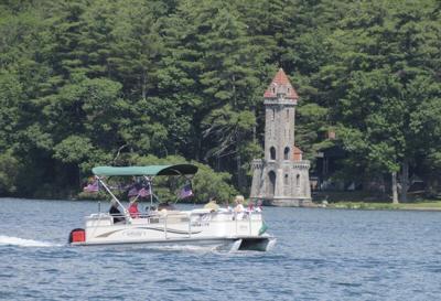 Otsego Lake group warns of new invasive mussel