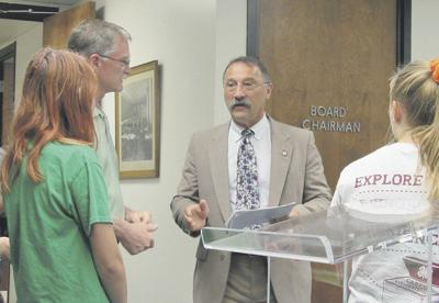 County proclaims 4-H week
