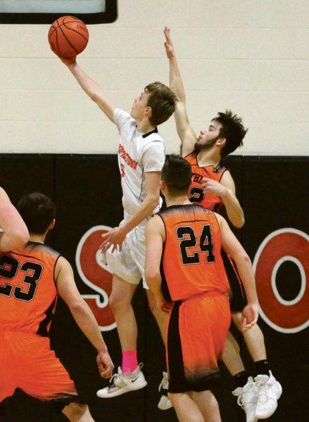 Sports Roundup: Cooperstown boys end Edmeston's win streak, top Waterville