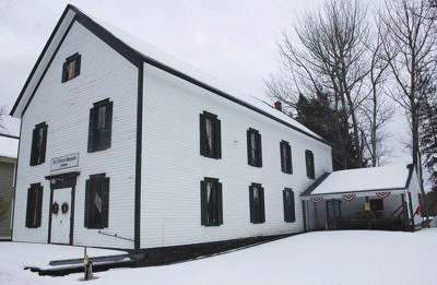 Backtracking: The Early Years: N. Otsego entered 1931 with resolutions to consider