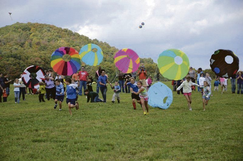 Kite festival to return to Cherry Valley