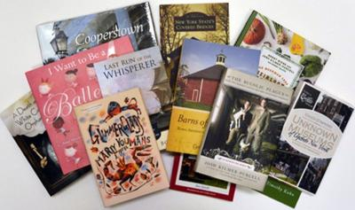 Fenimore to host book signing with local authors