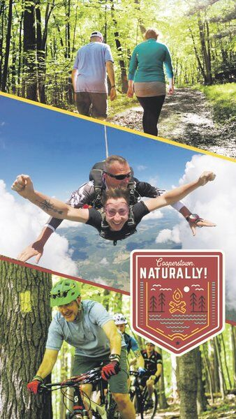 New website promotes outdoor recreation in Otsego