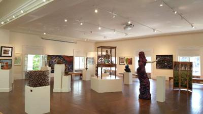 National juried exhibit to open at Cooperstown galleries