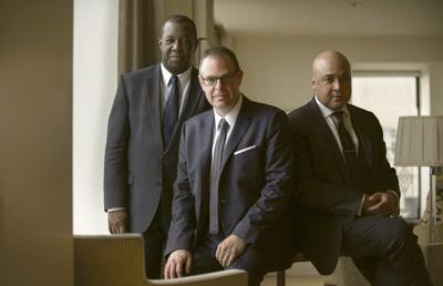 Bill Charlap Trio to perform Aug. 4 at Otesaga