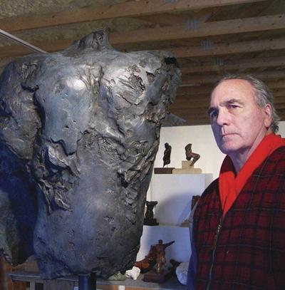 Applications sought for 8th Sculpture Trail