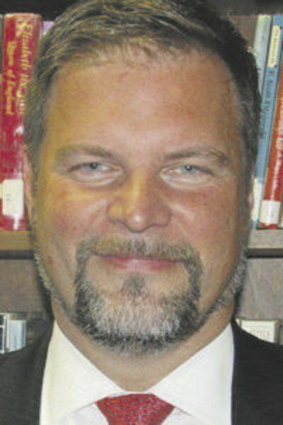 CCS superintendent to leave for job at alma mater