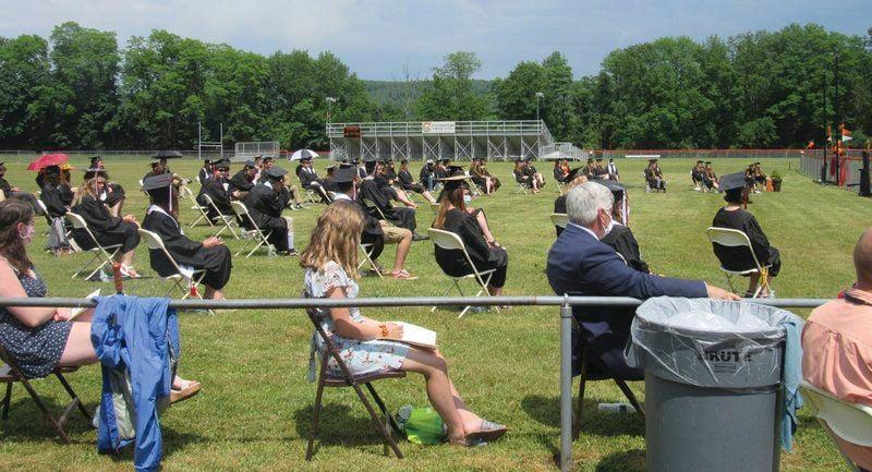 Cooperstown celebrates 2020 senior class