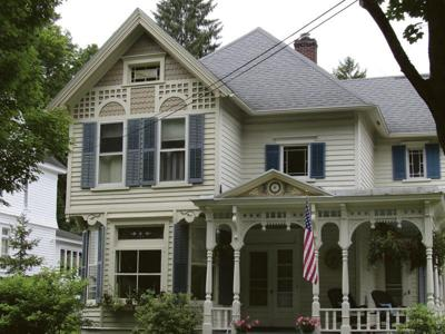 Cooperstown couple featured on House Hunters episode