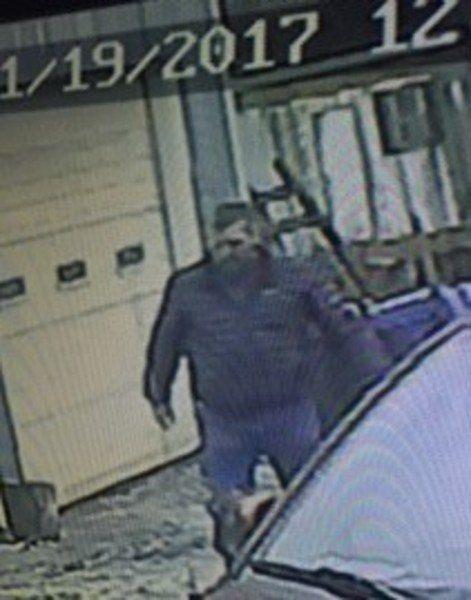 Police asking for help in burglary probe