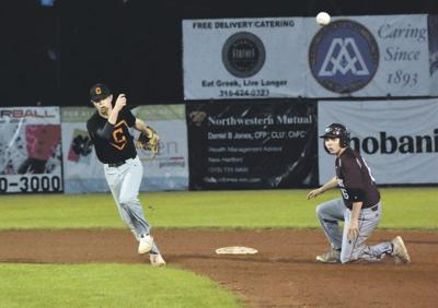 Pitching, defense key Cooperstown section title