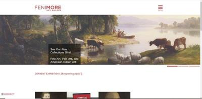 Fenimore Art Museum places collections online