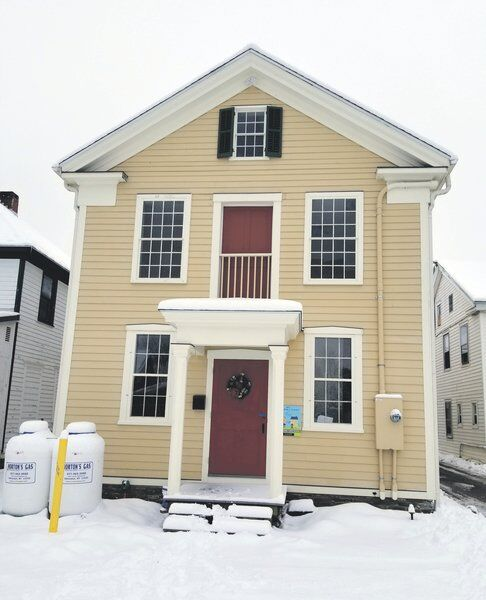 Charity store reopens in Hartwick