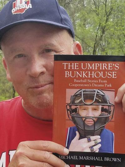 Author unmasks the umpires ofDreams Park