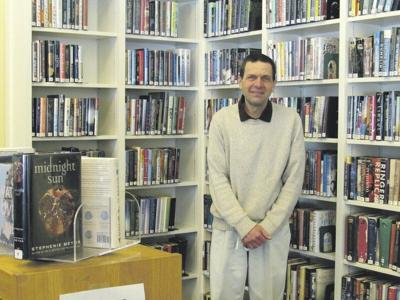 Cooperstown librarian to retire in May