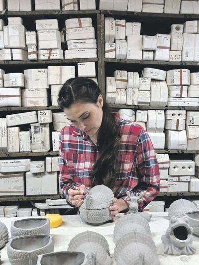 Cherry Valley woman turns hobby into business