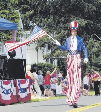 Springfield cancels annual Fourth of July celebration